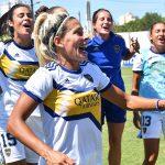 Boca es finalista y habrá clásico en Femenino