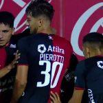 Colón 1 - Cipolletti 0. (Compacto del partido)