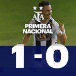 Estudiantes de Buenos Aires venció a Atlanta y se metió en semifinales del Reducido