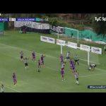 Gimnasia (Mendoza) 1 - Villa Dálmine 1. (La síntesis y los goles)