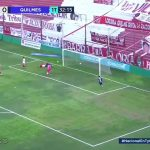 Instituto (Cba) 2 - Quilmes 1. (La síntesis y goles del partido)