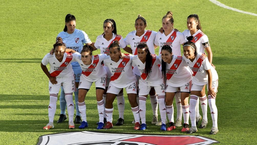 Boca goleó a River y se consagró campeón del torneo Femenino