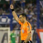 Designaciones arbitrales, fecha 4, Copa Diego Maradona
