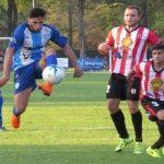 El panorama de los equipos en la Liga San Martín