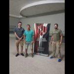 Paulo Poccia, es el nuevo DT de Juventud Unida de Candioti
