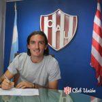 Mauro Pittón de nuevo en casa