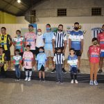 Se lanzó la temporada 2021, en Liga Regional Paivense