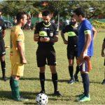 """Designaciones arbitrales, fecha 2, Apertura Juan """"Can Can"""" Ceballos"""