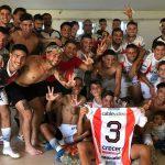 Cosmos FC 3 - Pucará 2 (La Síntesis)
