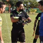 "Resultados, fecha 3, Apertura Juan ""Can Can"" Ceballos"