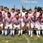 Se jugó la 4ta fecha en Liga Regional Paivense