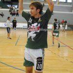 El Apertura de Futsal, se llamará Andrés Ripke