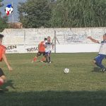 Atenas 1 - Belgrano de Coronda 3. Compacto del partido