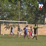 El gol de Martín Artigue, para el triunfo de La Salle, sobre Unión