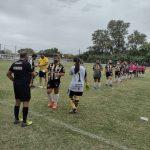 Resultados, fecha 1, Apertura Walter Leones B
