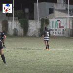 Gol de Lisbeth López, Las Flores II 8 - Deportivo Santa Rosa 0. Femenino Walter Leones