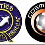Náutico El Quillá 2 - Cosmos FC 2. La síntesis