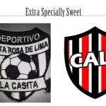 Deportivo Santa Rosa 2 - Los Juveniles 1. La síntesis
