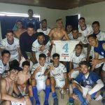 "Resultados, fecha 2, Apertura Juan ""Can Can"" Ceballos"