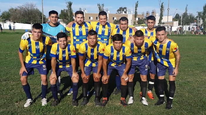 Comenzó el torneo de otoño en Liga Regional Paivense