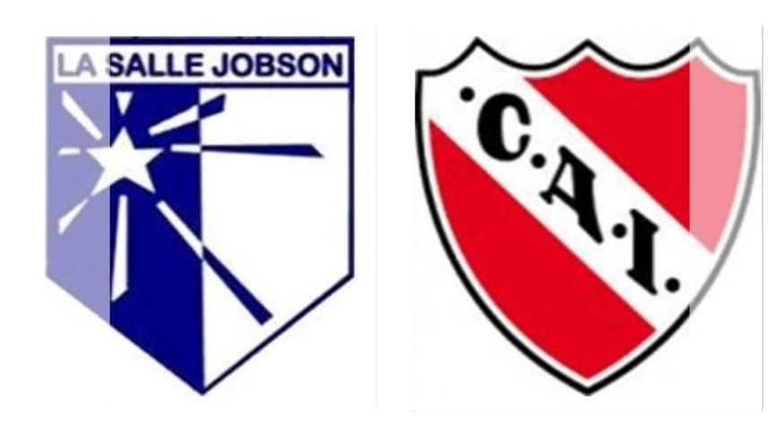 La Salle 2 - Independiente 1. La síntesis