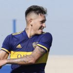 Torneo de Reserva: Boca aplastó a Huracán con un show de goles de Vázquez