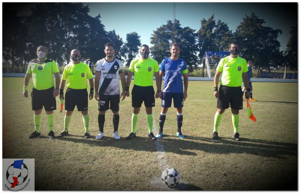 Unión de Santo Domingo 0 - Domingo Faustino Sarmiento 1. La Síntesis