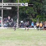 Don Salvador 3 - Atlético Arroyo Leyes 2. La síntesis
