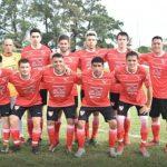 Los Juveniles 1 - General Belgrano 2. La síntesis