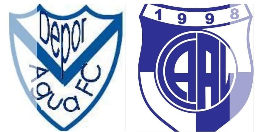 Deportivo Agua FC 2 - Atlético Arroyo Leyes 4. La síntesis