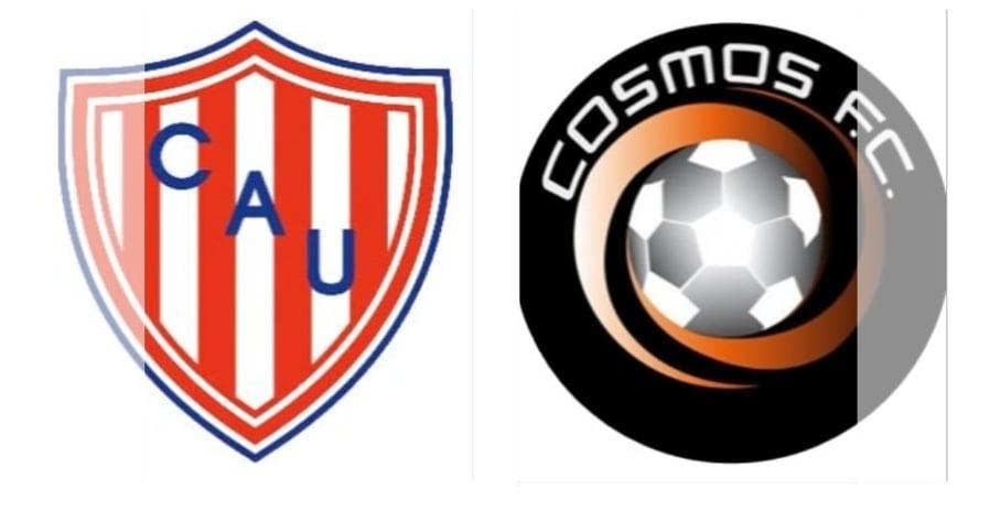 Unión 1 - Cosmos FC 0. La síntesis
