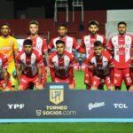 Unión debutó con empate, en la Liga Profesional