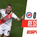 Argentinos Juniors 0 - River Plate 2 (Compacto del partido)