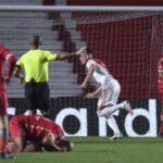 River, el único equipo argentino, que sigue en Libertadores