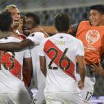 Perú es semifinalista, tras vencer a Paraguay en los penales