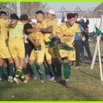 """Resultados, fecha 7, Torneo Juan """"Can Can"""" Ceballos"""