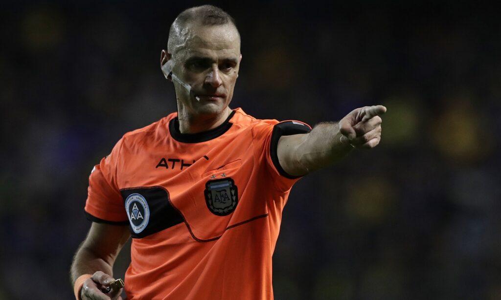 Programación y árbitros, fecha 7, Liga Profesional 2021