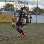 """Resultados, fecha 8, torneo Juan """"Can Can"""" Ceballos"""